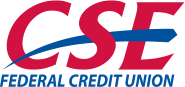 CSE Federal Credit Union logo