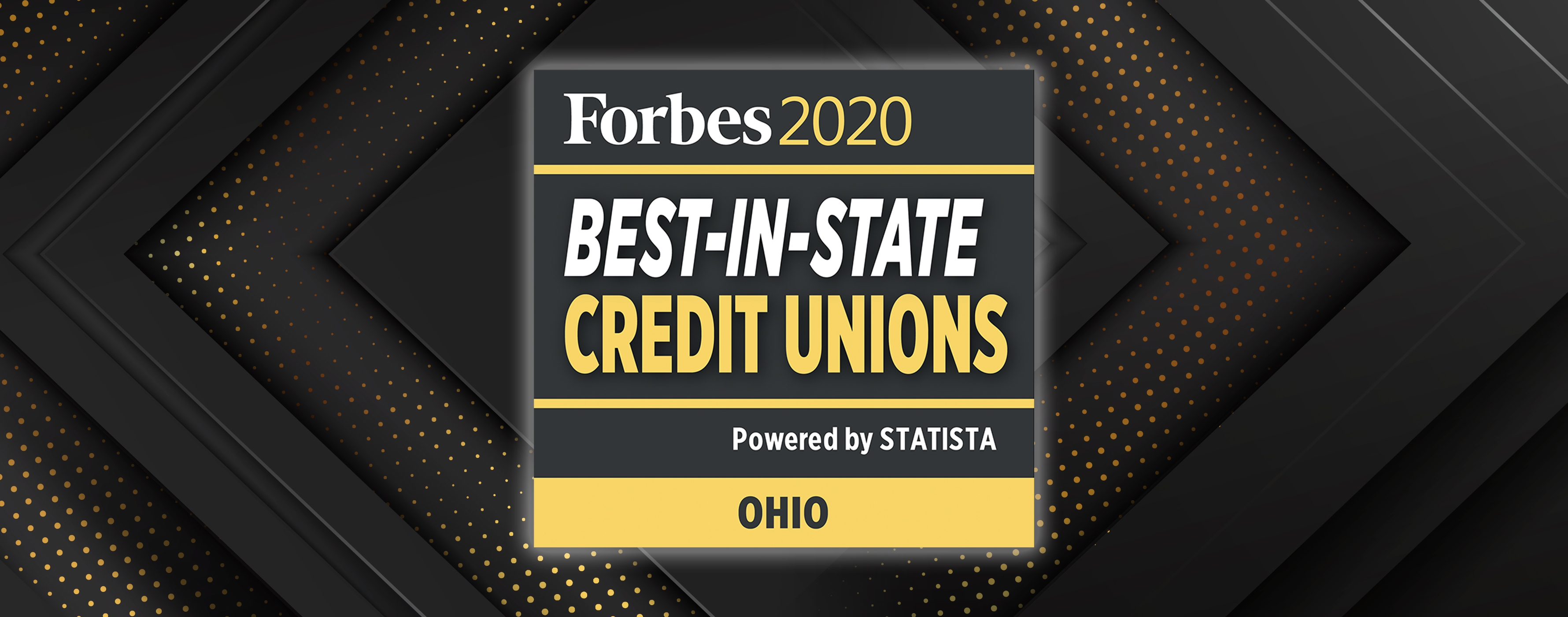 Forbes Names CSE Federal Credit Union Best Credit Union in Ohio